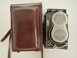 FLEXARET Automat VI Meopta TLR Camera with Flexkin - FOR REPAIR