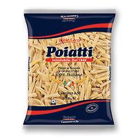 Pasta Poiatti Caserecce n°50 grano 100% siciliano busta da 1kg x 12pz