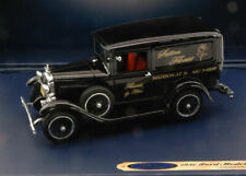 Model Car Scale 1:43 Ford Genuine Parts Ford Model IN Livery Sutton Flor