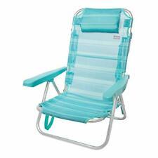 Aluminium Folding Beach Chair