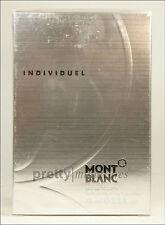 ღ Individuel - Mont Blanc - OVP EDT 75ml