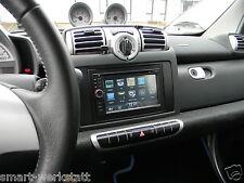 Smart Multimedia-System mit 6,5-Zoll-Touchscreen und Navigationsfunktion Navi