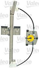 VALEO elektrisch Fensterheber Hinten Links für AUDI A4 B8 2007-2012