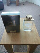 """Lalique eau de parfum 125ml """" empty bottle and box """""""
