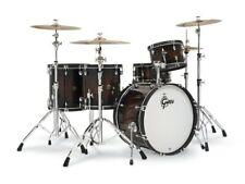 GRETSCH KESSELSATZ CATALINA WALNUT MAPLE LIMITED Drumset Schlagzeug