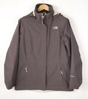 The North Face Femme Hyvent Veste Imperméable Manteau Taille M ASZ708