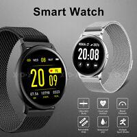 XGODY XG06 Smart Watch Wristband Blood Pressure Heart Rate Sport Fitness Tracker