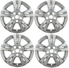"2010-2016 Chevy EQUINOX 17"" Chrome Wheel Skins Hubcaps Covers for Alloy Wheels"