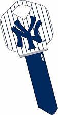 New York Yankees MLB House Key (KW)