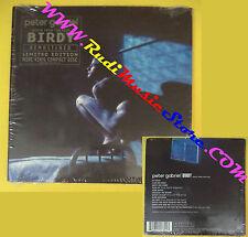 CD PETER GABRIEL music from birdy SIGILLATO mini vinyl compact(Xs3) no lp mc dvd