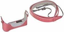 Panasonic Body case Shoulder Strap kit Pink DMW-BCSK1-P for Panasonic Lumix GF3