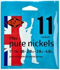 Rotosound PN11 Pure Nickel Medium Pure Nickels .011 - .048w for sale
