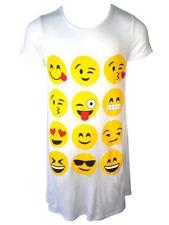Vêtements soirées blanc manches courtes pour fille de 2 à 16 ans
