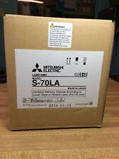 MITSUBISHI S-70LA Projector Lamp Original Bulb in cage Serial 6010803 BRAND NEW