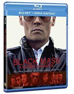 Black Mass - L'Ultimo Gangster - BLURAY DL006026