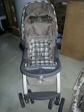 Safety 1st® Disney® Saunter Luxe Travel System In Sweet Silhouettes