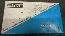 New listing Binks ( 2 )Spray Gun, Model 50 & 43 Used & Open Box & Has Not Been Tested