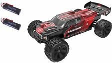 RedCat Racing Shredder 1/6 Truck w/2 4000 Lipo Batteries RTR