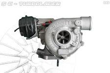Turbolader Hyundai SantaFe Sonata KIA Carens 2.0l CRDi 103kw D4EA ED/EF 757886