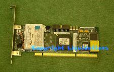 Adaptec ASR - 2020S/128MB ASR-2020S tarjeta controladora SCSI para IBM X225 X226 X345