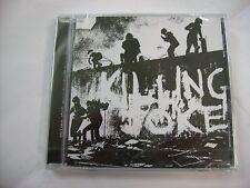 KILLING JOKE - KILLING JOKE - CD NEW SEALED 2005
