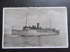 AK MS Hansestadt Danzig-Seedienst Ostpreußen