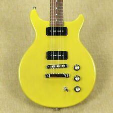 Hamer USA Special P90 - 1993 - TV Yellow