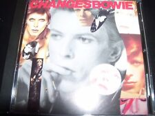 David Bowie – Changesbowie / Changes Brest Of Greatest Hits US CD – Like New