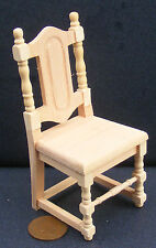 Bedroom Miniature Chairs for Dolls