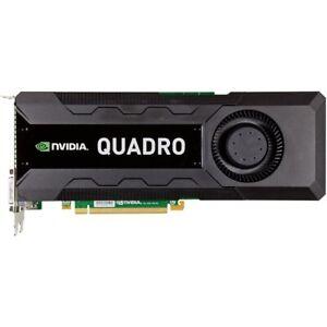NVIDIA Quadro K5000 4GB GDDR5 Mojave Apple Mac Pro Graphics Card Upgrade