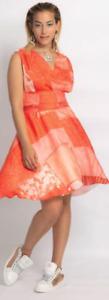 ELISA CAVALETTI Kleid/Dress St. Giulietta Gr. M, L *Frühjahr/Sommer 2020*