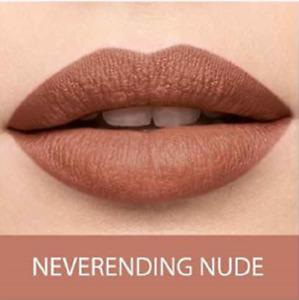 AVON Power Stay Lipstick - NEVERENDING NUDE
