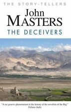 John Masters, The Deceivers (Story Tellers), Very Good Book