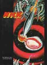 Nick, Ein Weltraum-Epos von Hansrudi Wäscher, Nr. 18 (1983), Hardcover-Comic