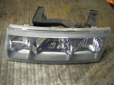 Saturn Vue head light lamp drivers 2002 2004