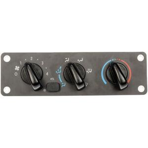 For Freightliner M2 100 106 112 Dorman HVAC Control Module DAC