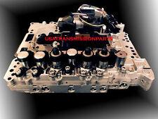 RE5R05A TRANS VALVE BODY 02-05 (20-40 OHM) NISSAN XTERRA with TCM