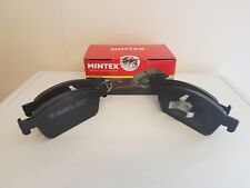 Ford Kuga Mk II  Front Brake Pad Set Genuine Mintex MDB3364