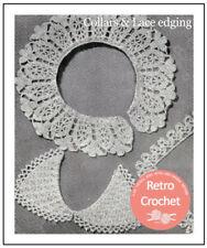 Women's Lace Crochet Patterns Patterns