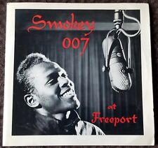 Smokey 007 & The Exciters : At Freeport (Reggae Funk Mento)