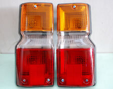DAIHATSU ROCKY FEROZA BLIZZARD REAR TURN SIGNAL LAMP TAIL LIGHT SET LH/RH