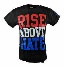 John Cena Rise Above Hate Mens Black T-Shirt