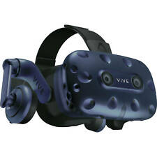 Genuine HTC Vive Pro Virtual Reality Headset HMD Only for Compatible Windows PCs