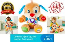 Educational Toys for 6 Months 1 2 3 year old Boy Girl Toddler Puppy Smart Stage