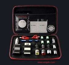 Authentic! NEW Coil Master Kbag - Carrying Case for your vaping gears *US Seller