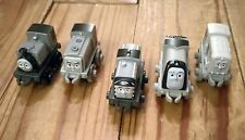 * 2015 * Old School Thomas Minis * Hard To Find   * Weighted ! * Complete Set *