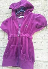Girls 2 girl primark girls top /trousers aged 3 / 4 yrs