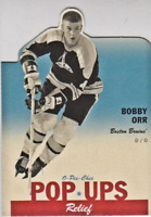2012-13 O-Pee-Chee Pop-Ups Hockey #s 1-50 - You Pick - Buy 10+ cards FREE SHIP