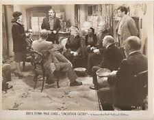 Lucile Watson Uncertain Glory 1944 vintage movie photo 4297