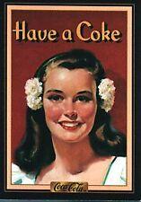 COCA COLA SERIES 3 SET OF 100 CARDS